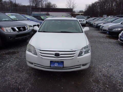 2007 Toyota Avalon for sale at Balic Autos Inc in Lanham MD
