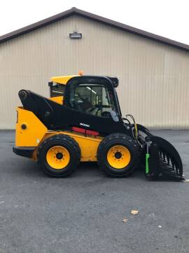 Jcb 330 Eco for sale at Stakes Auto Sales in Fayetteville PA