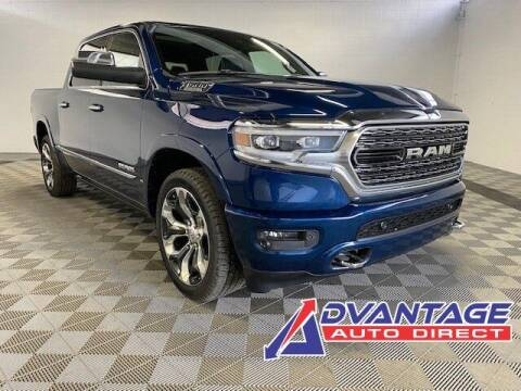 2019 RAM Ram Pickup 1500 for sale at Advantage Auto Direct in Kent WA