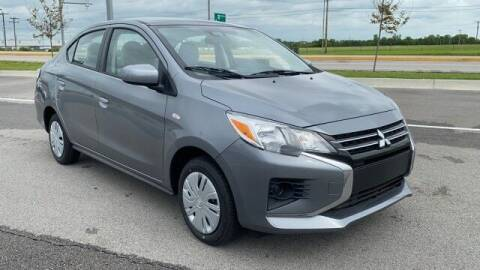 2021 Mitsubishi Mirage G4 for sale at Napleton Autowerks in Springfield MO