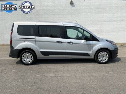 2018 Ford Transit Connect Wagon for sale at Smart Chevrolet in Madison NC