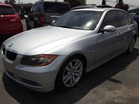 2008 BMW 3 Series for sale at DPM Motorcars in Albuquerque NM