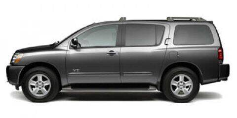 2007 Nissan Armada for sale at Park Place Motor Cars in Rochester MN