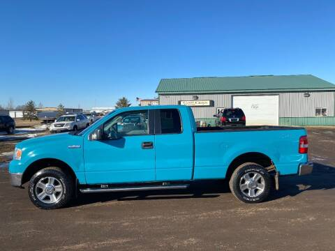 2006 Ford F-150 for sale at Car Guys Autos in Tea SD