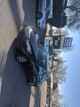 2012 Honda Accord for sale at Right Choice Auto in Boise ID
