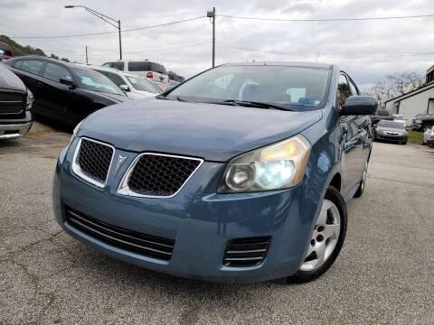 2009 Pontiac Vibe for sale at Philip Motors Inc in Snellville GA
