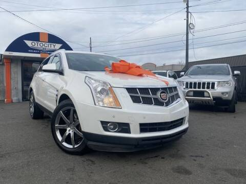 2010 Cadillac SRX for sale at OTOCITY in Totowa NJ