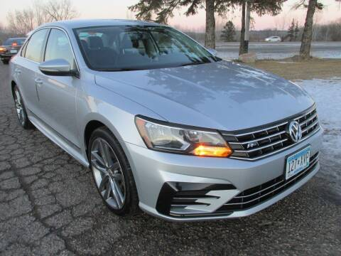 2016 Volkswagen Passat for sale at Buy-Rite Auto Sales in Shakopee MN