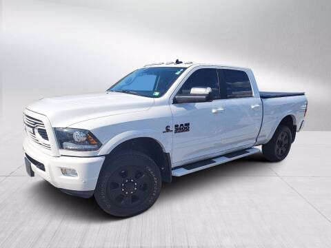 2018 RAM Ram Pickup 3500 for sale at Fitzgerald Cadillac & Chevrolet in Frederick MD