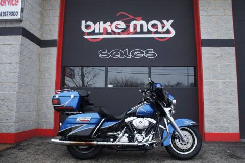 1999 Harley-Davidson Electra Glide Ultra Classic for sale at BIKEMAX, LLC in Palos Hills IL