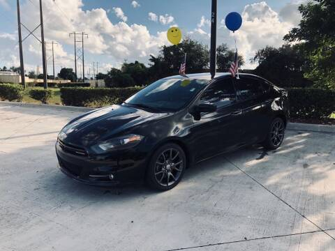 2014 Volkswagen Jetta for sale at Auto Credit & Finance Corp. in Miami FL