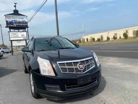 2010 Cadillac SRX for sale at A & D Auto Group LLC in Carlisle PA