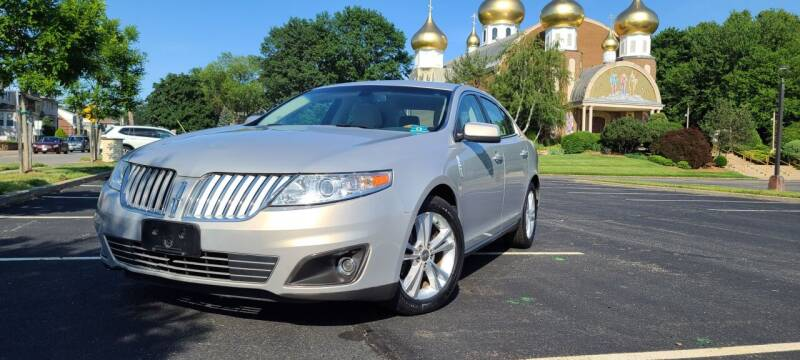 2009 Lincoln MKS for sale at Car Leaders NJ, LLC in Hasbrouck Heights NJ