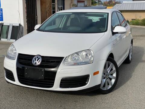 2010 Volkswagen Jetta for sale at Gold Coast Motors in Lemon Grove CA