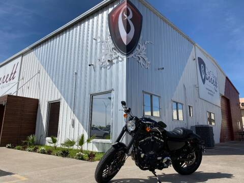 2019 Harley-Davidson Sportster for sale at Barrett Bikes LLC in San Juan TX