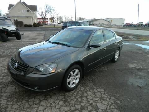 2006 Nissan Altima for sale at Pro Auto Sales in Flanagan IL