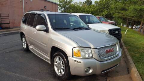 2007 GMC Envoy for sale at Economy Auto Sales in Dumfries VA