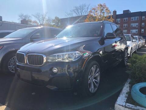 2015 BMW X5 for sale at OFIER AUTO SALES in Freeport NY