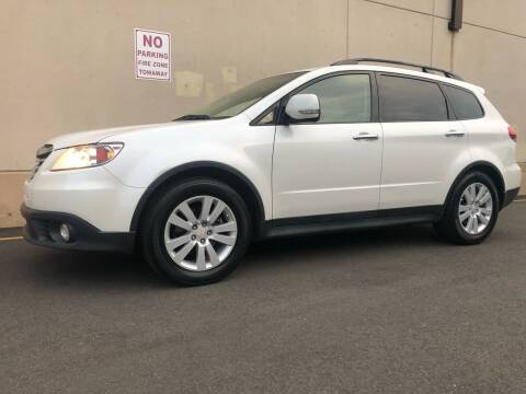 2008 Subaru Tribeca for sale at International Auto Sales in Hasbrouck Heights NJ