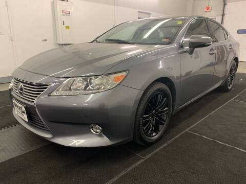 2014 Lexus ES 350 for sale at TOWNE AUTO BROKERS in Virginia Beach VA
