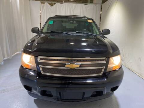 2008 Chevrolet Suburban for sale at DREWS AUTO SALES INTERNATIONAL BROKERAGE in Atlanta GA