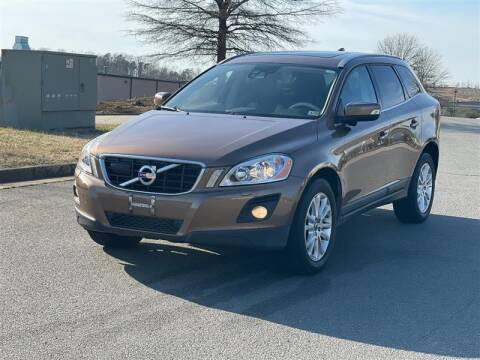 2010 Volvo XC60 for sale at CarXpress in Fredericksburg VA