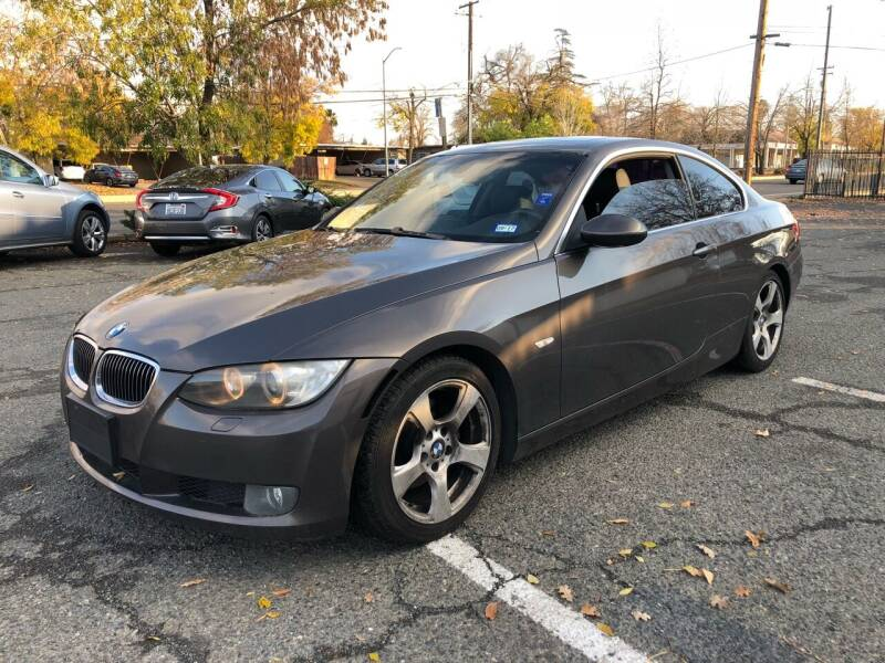 2009 BMW 3 Series for sale at All Cars & Trucks in North Highlands CA