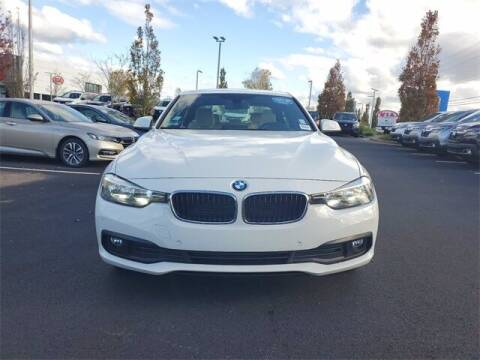 2016 BMW 3 Series for sale at Southern Auto Solutions - Georgia Car Finder - Southern Auto Solutions - Lou Sobh Honda in Marietta GA