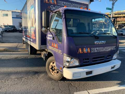2006 Isuzu W3S042 NPR GAS REG for sale at Excellence Auto Trade 1 Corp in Brooklyn NY