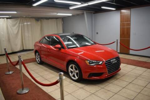 2015 Audi A3 for sale at Adams Auto Group Inc. in Charlotte NC