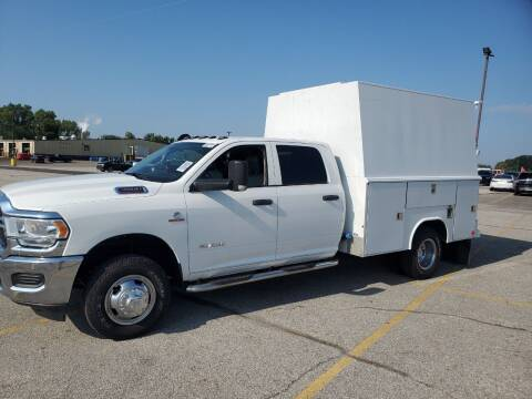 2019 RAM Ram Chassis 3500 for sale at Ernie's Auto LLC in Columbus OH
