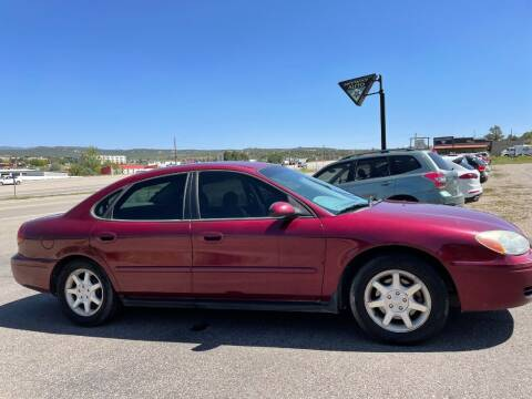 2007 Ford Taurus for sale at Skyway Auto INC in Durango CO