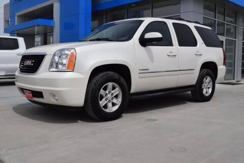 2012 GMC Yukon for sale at Tripe Motor Company in Alma NE