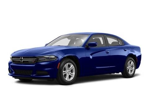 2017 Dodge Charger for sale at SULLIVAN MOTOR COMPANY INC. in Mesa AZ