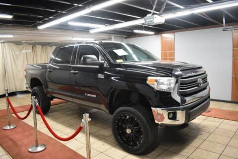 2015 Toyota Tundra for sale at Adams Auto Group Inc. in Charlotte NC