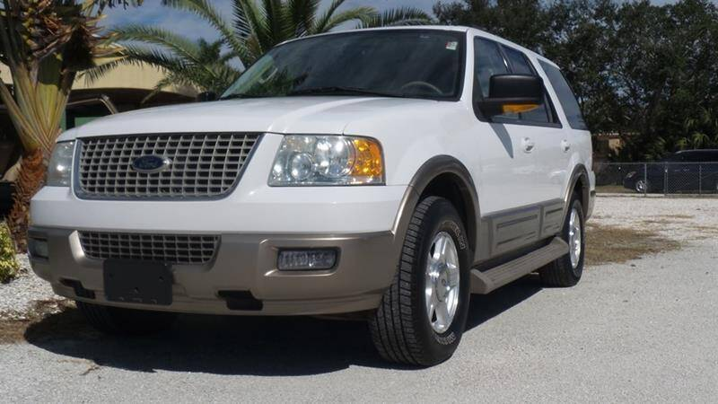 2004 Ford Expedition for sale at Southwest Florida Auto in Fort Myers FL