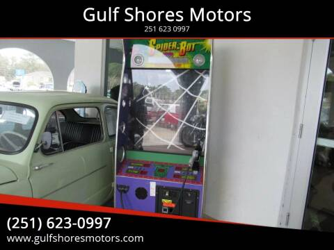 Spider Bot Spider Bot for sale at Gulf Shores Motors in Gulf Shores AL