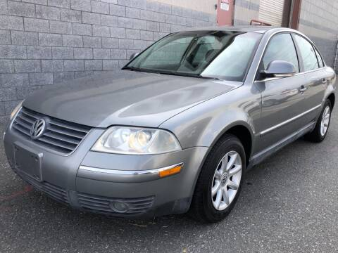2004 Volkswagen Passat for sale at Autos Under 5000 + JR Transporting in Island Park NY