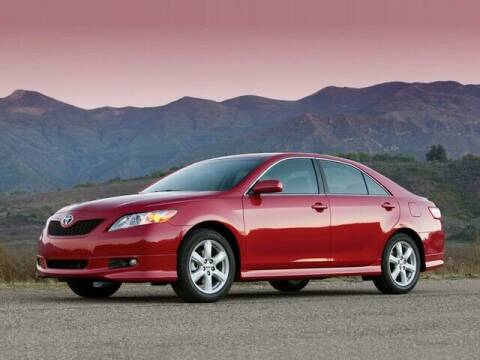 2009 Toyota Camry for sale at BuyFromAndy.com at Hi Lo Auto Sales in Frederick MD