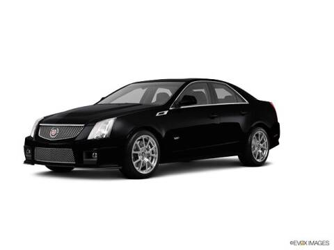 2013 Cadillac CTS-V for sale at Jo-Dan Motors - Buick GMC in Moosic PA