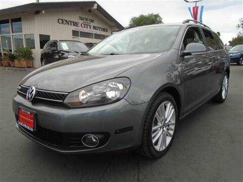2013 Volkswagen Jetta for sale at Centre City Motors in Escondido CA