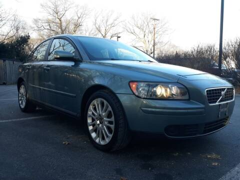 2005 Volvo S40 for sale at Automazed in Attleboro MA