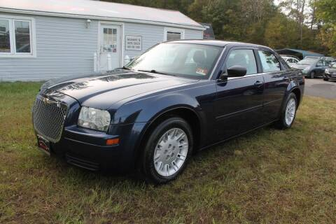 2006 Chrysler 300 for sale at Manny's Auto Sales in Winslow NJ