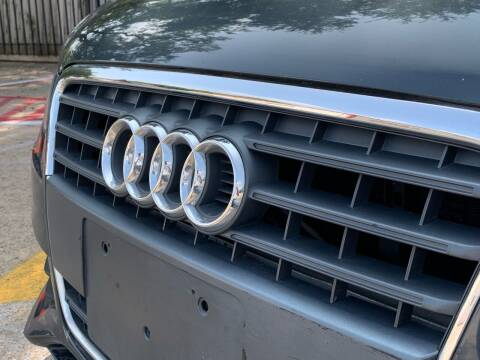 2009 Audi A4 for sale at ABS Motorsports in Houston TX