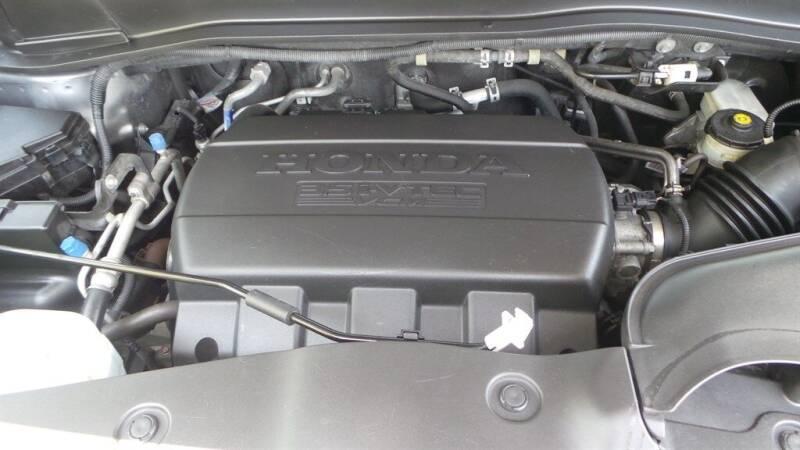 2013 Honda Pilot EX-L 4dr SUV - Fort Myers FL