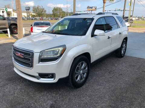 2014 GMC Acadia for sale at Advance Auto Wholesale in Pensacola FL