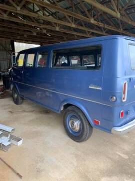 1969 Ford E-Series Cargo for sale at Classic Car Deals in Cadillac MI