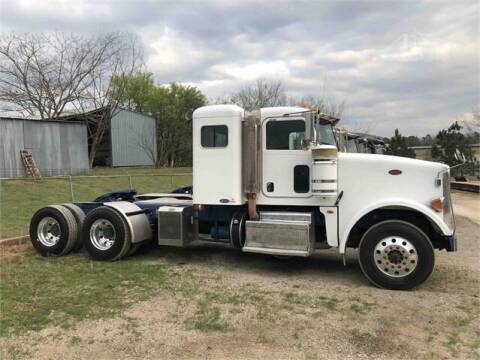 2011 Peterbilt 367 for sale at Vehicle Network - 3W Equipment in Hot Springs AR
