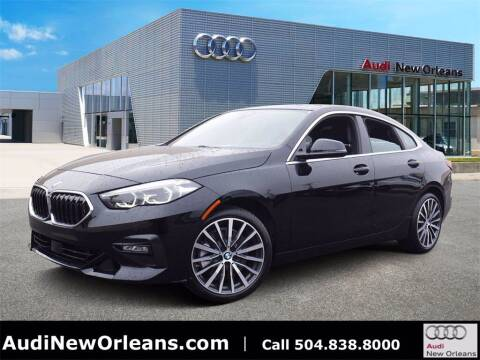 2021 BMW 2 Series for sale at Metairie Preowned Superstore in Metairie LA