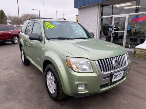 2008 Mercury Mariner for sale at Streff Auto Group in Milwaukee WI